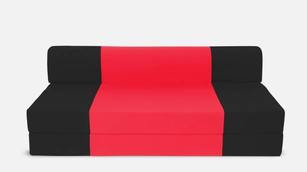 Adorn Homez Zeal Double Sofa Bed