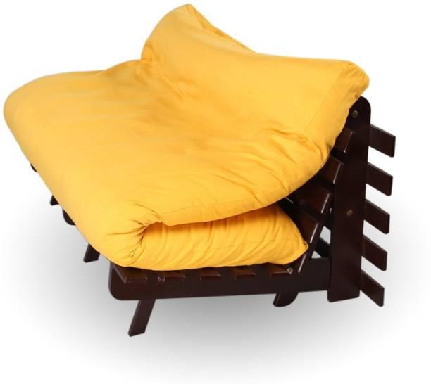 Tremendous Futon Bed Buy Futon Sofa Bed Online At Best Prices In Creativecarmelina Interior Chair Design Creativecarmelinacom