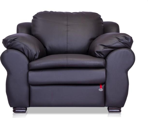 Zack zane in sofa