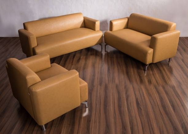 Durian WINDSOR/1 Leatherette 1 Seater  Sofa