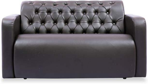 Durian BID/32626/A/2 Leatherette 2 Seater  Sofa