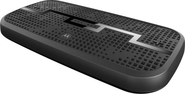 Motorola Deck Bluetooth Speaker