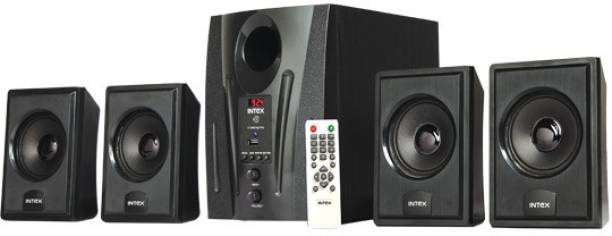 Intex 2650 Digi Plus Home Audio Speaker