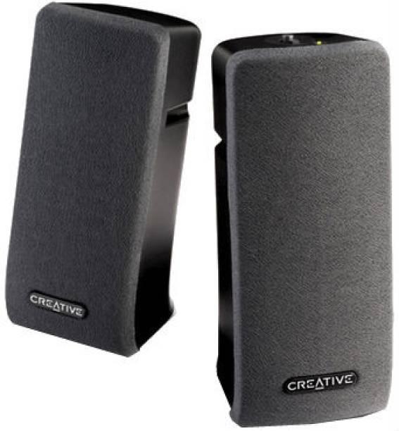 CREATIVE SBS A35 1 W Laptop/Desktop Speaker