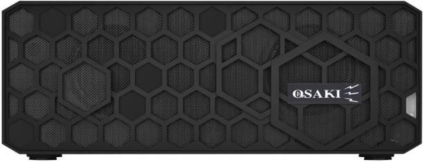 Osaki Jukebox 6 W Portable Laptop/Desktop Speaker
