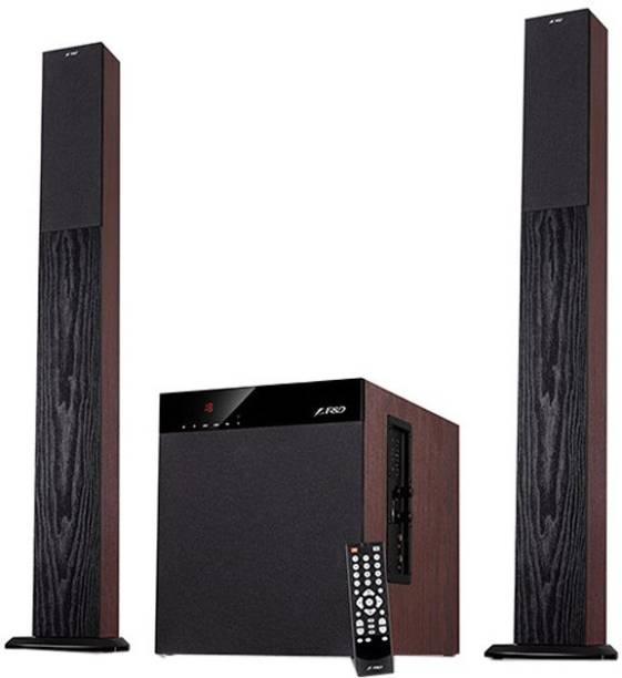F&D F&D T-400X 100 W Tower Speaker
