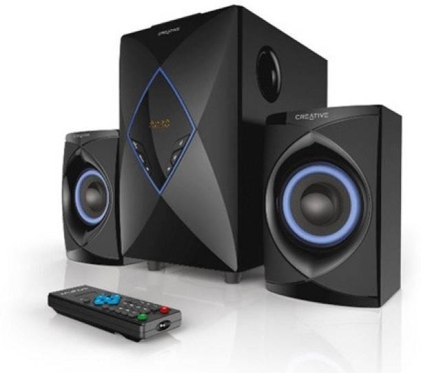 CREATIVE SBS -E2800 50 W Laptop/Desktop Speaker