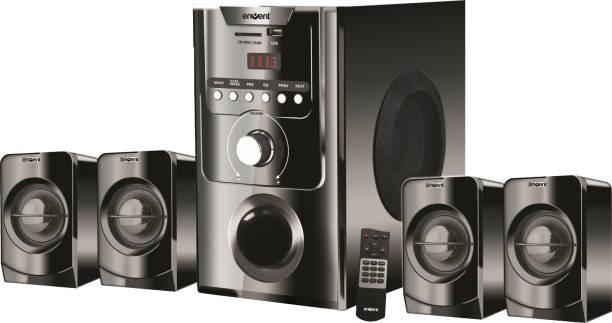 Envent Ultrawave + ET SP41123 30 W Home Theatre Black, 4.1 Channel
