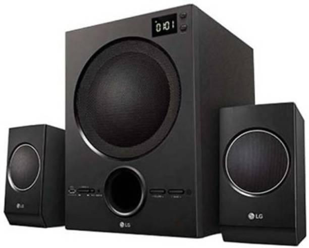 LG LH70B DTH Conection  Remote  Boom Blast Bluetooth 70 W Portable Bluetooth Home Audio Speaker