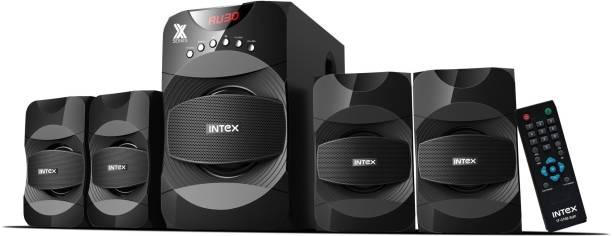 Intex IT- 3100 SUF 85 W Home Theatre