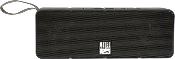 ALTEC LANSING IMW140 Dual Motion 8 W Portable Bluetooth Speaker