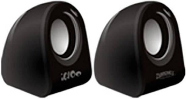 Zebronics ZEB IGLOO Portable Laptop/Desktop Speaker