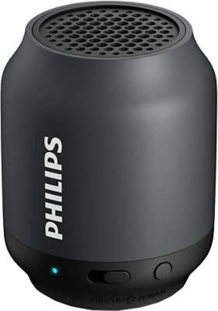 PHILIPS BT50 2 W Portable Bluetooth Speaker