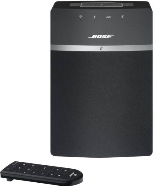 Bose Soundtouch 10 Bluetooth Speaker