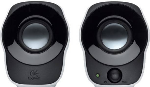 Logitech Speakers - Buy Logitech Speakers Online at Best