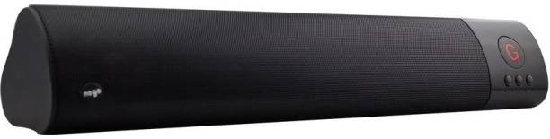 MyGear WM   1300 High Bass Sound Bar 10 W Portable Bluetooth Speaker