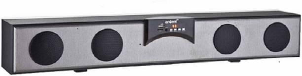 Envent Horizon 301 Silver 20 W Portable Bluetooth Soundbar