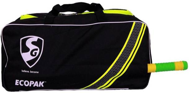 Cricket Kit Bags - Buy Cricket Bags Online at Best Prices In India ... 4accd9fd3d138