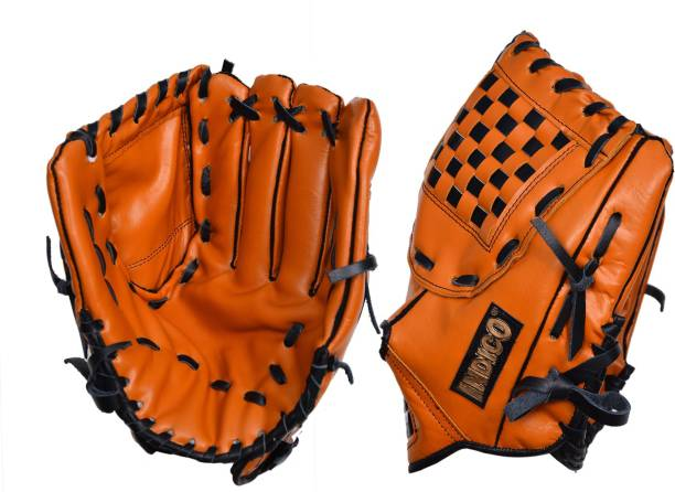 Indico Keeper Excellent Original Leather Baseball Gloves
