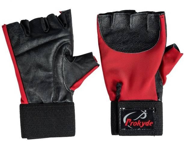 Prokyde Y- sleek Gym & Fitness Gloves