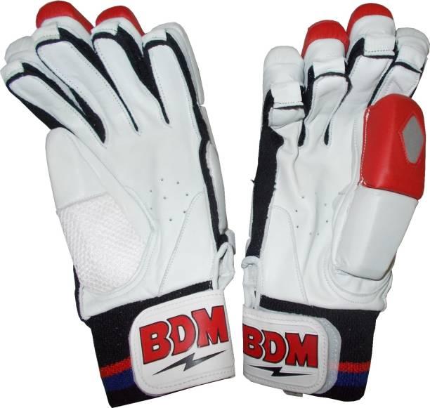 27b16078d4c Bdm Cricket Gloves - Buy Bdm Cricket Gloves Online at Best Prices In ...
