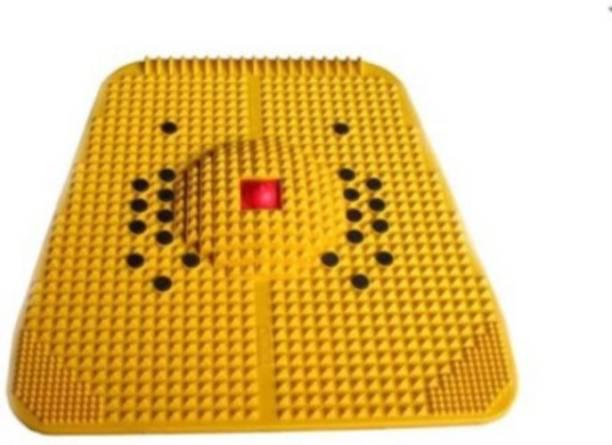 PERCARE Powermat 2000 Yellow 3 mm Accupressure Mat