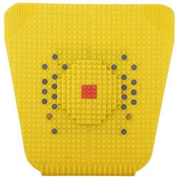 ACM ACUPRESSURE MAGNETIC 2000 Yellow 5 mm Accupressure Mat
