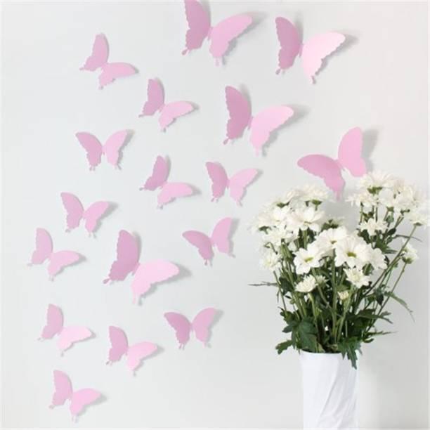 Jaamsoroyals Medium 3D Butterfly