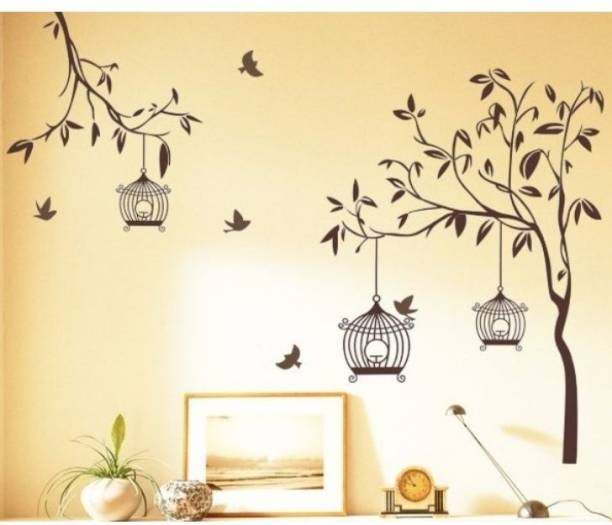 Wall Decals Stickers Online At Best Prices On Flipkart