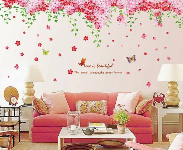 wall decals & stickers online at best prices on flipkart