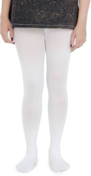 2e8713fe5 White Socks Stockings - Buy White Socks Stockings Online at Best ...
