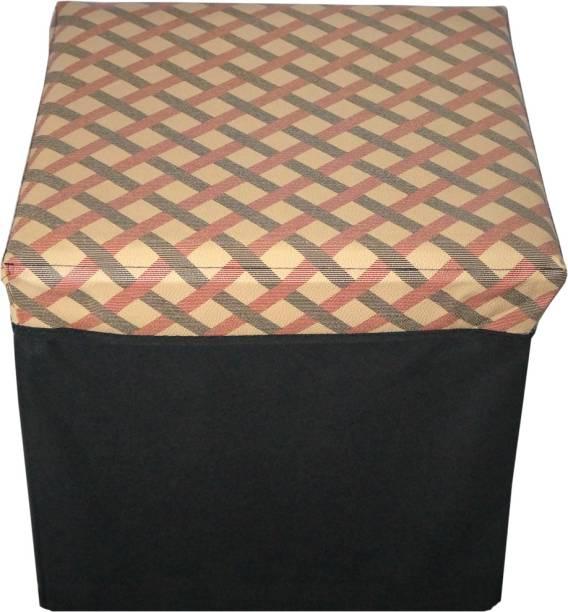 Muren Folding cum Storage Stool Outdoor & Cafeteria Stool