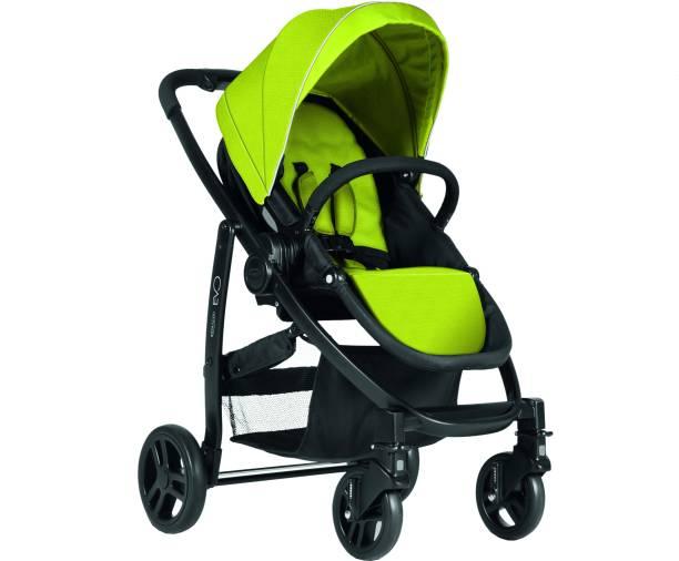 GRACO Evo Stroller-Lime Stroller