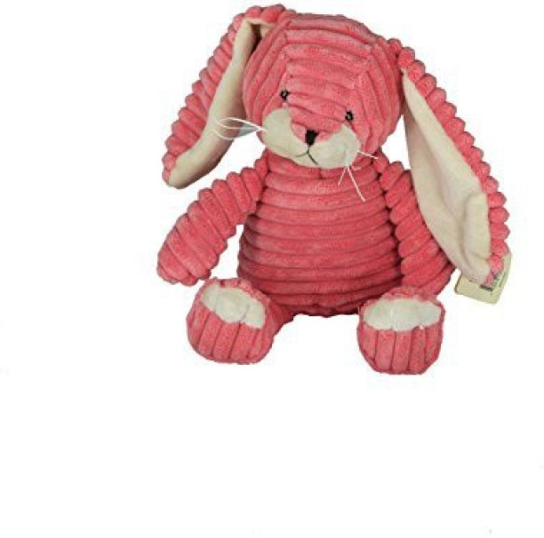 Teddy Bear Stuffed Toy, Kordy Pink Pig 12 By Unipak
