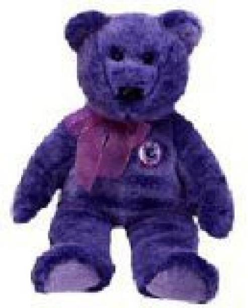 aa73f86c80a TY Beanie Babies Periwinkle 14