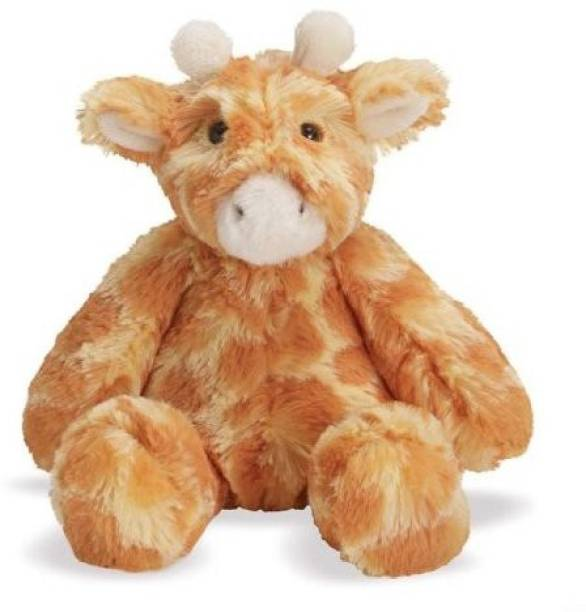 Manhattan Toy Genna Giraffe Small Lovelies Animal Co 151190 3 Inch