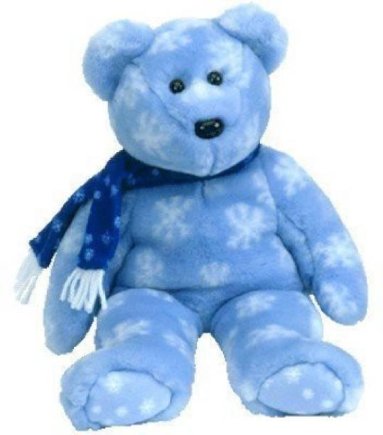 df009f3675d TY Beanie Babies 1999 Holiday Teddy - 7 inch