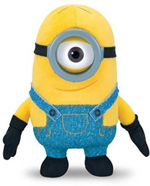 Despicable Me Soft Toys - Buy Despicable Me Soft Toys Online at Best ...