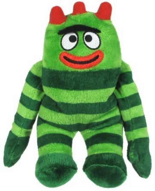 Yo Gabba Gabba Soft Toys - Buy Yo Gabba Gabba Soft Toys Online at ... fc1313007