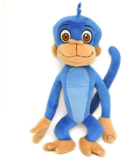 CHHOTA BHEEM Plush Toy  - 22 cm