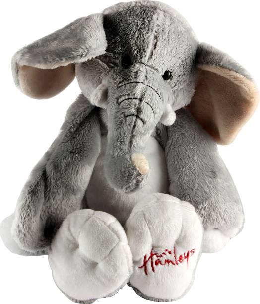Hamleys Quirky elephant Soft Toy  - 10.23 inch