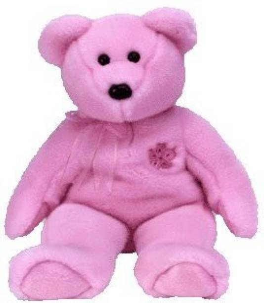 46f4ae5f5a0 TY Beanie Babies 1 X Sakura The Bear