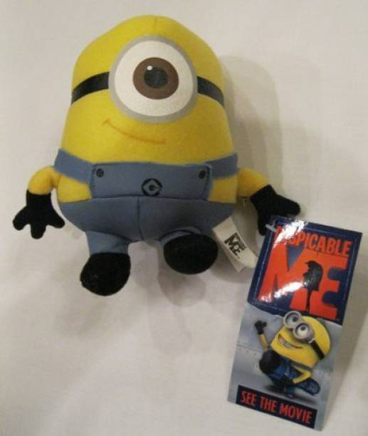 Despicable Me Toys Buy Despicable Me Toys Online At Best Prices In