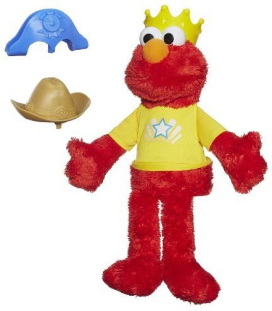 Sesame Street Soft Toys - Buy Sesame Street Soft Toys Online at Best