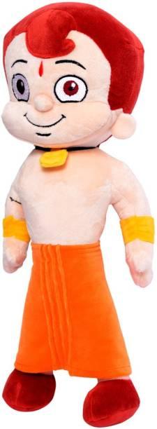CHHOTA BHEEM Plush Toy  - 40 cm