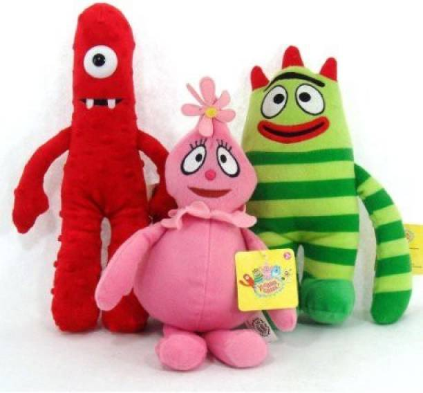 yo gabba gabba toys buy yo gabba gabba toys online at best prices