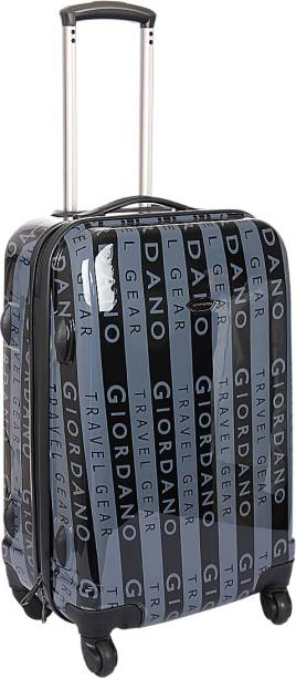 54e396372f701 Giordano Suitcases - Buy Giordano Suitcases Online at Best Prices In ...