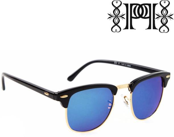 25d4fe2df5e Wayfarer Sunglasses - Buy Wayfarer Sunglasses Online at Best Prices ...