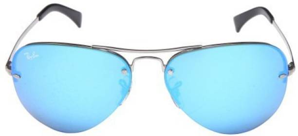 894a403e032 Ray Ban Sunglasses - Buy Ray Ban Sunglasses for Men   Women Online ...