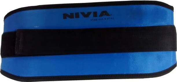 NIVIA Gym Belt